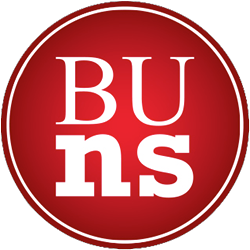 BU News Service Marathon 2015 Logo