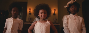 """Screenshot from Beyonce's """"Formation."""""""