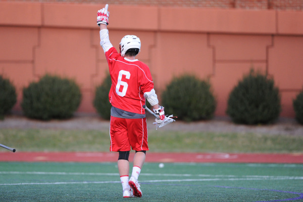 Men's Lacrosse: BU Hits the Road to Canisius | Boston ...