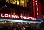 AMC Lowes Theater in Boston Common.