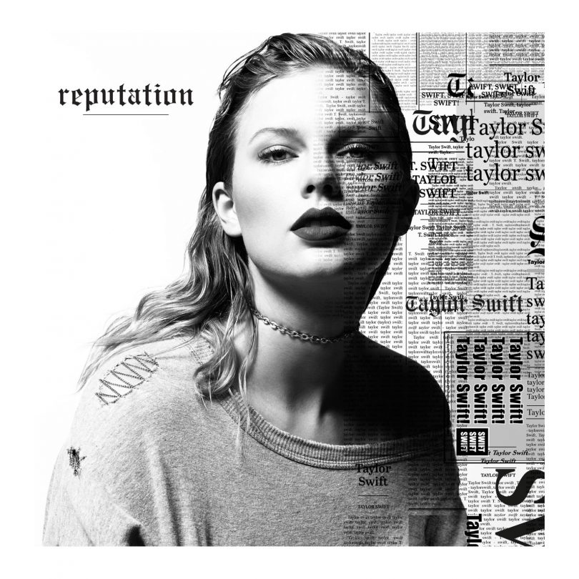 Taylor Swift slithers but doesn't bite in new album, 'reputation&#39