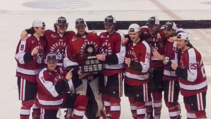 Scouting BU Hockey's Playoff Opponent: Denver – Boston