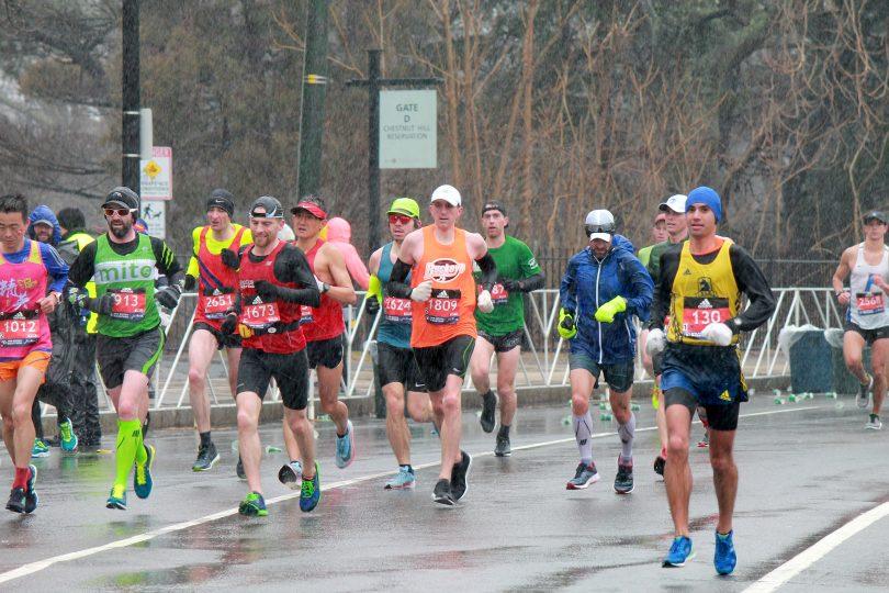 Berlin Marathon Drawing Odds
