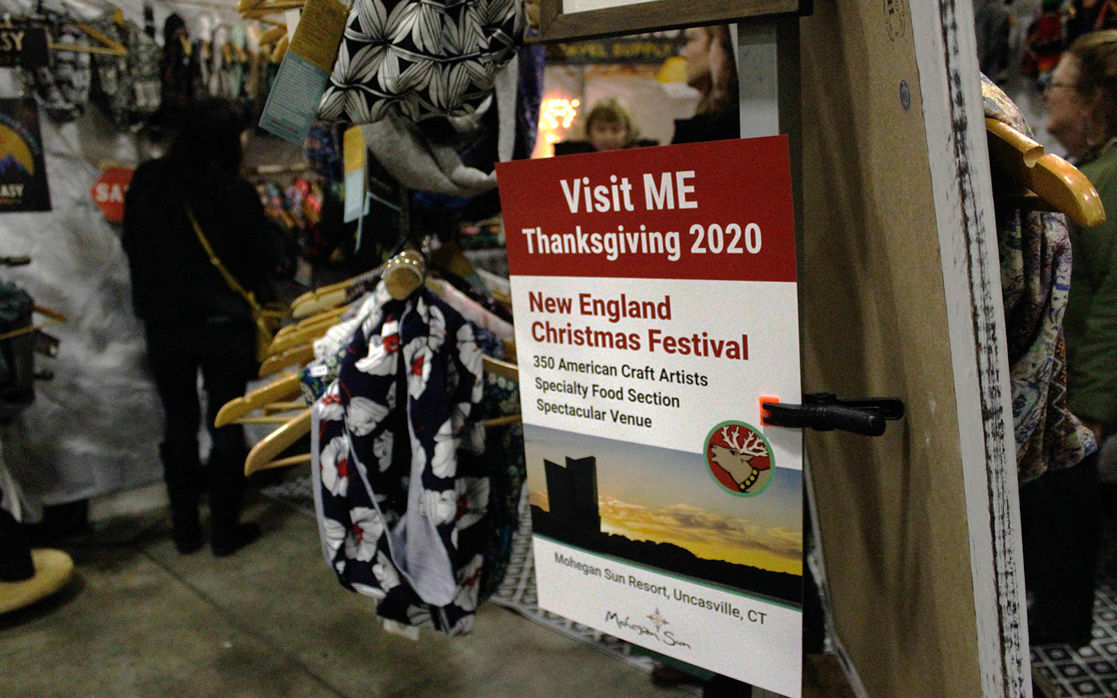 Boston Christmas Festival 2020 boston christmas festival 32c – Boston University News Service